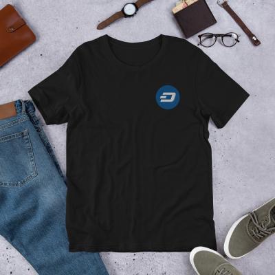 T-Shirt – Dash