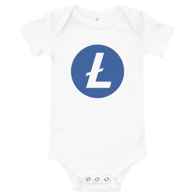 Baby T-Shirt – Litecoin