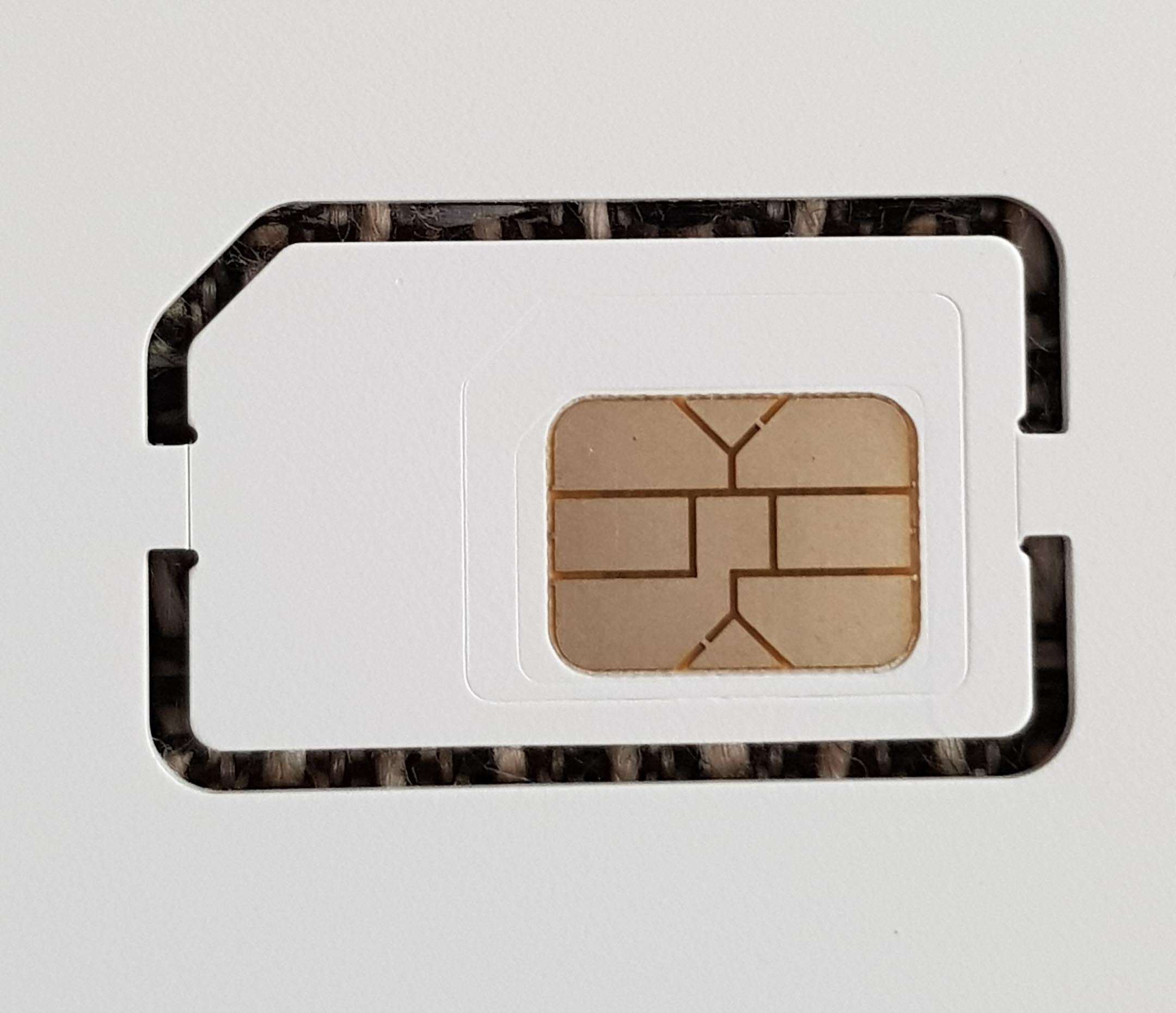 Elya sim card