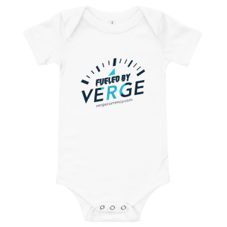 Baby T-Shirt – Fueled by Verge