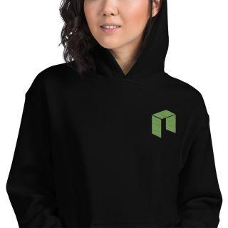 Hooded Sweatshirt – NEO