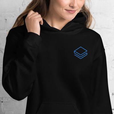 Hooded Sweatshirt – Stratis