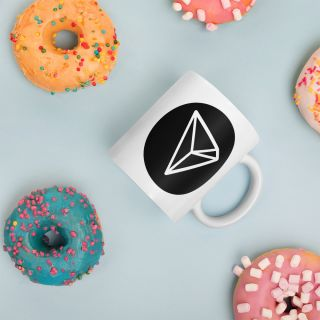 Mug – Tron