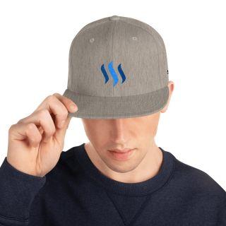 Snapback Hat – STEEM