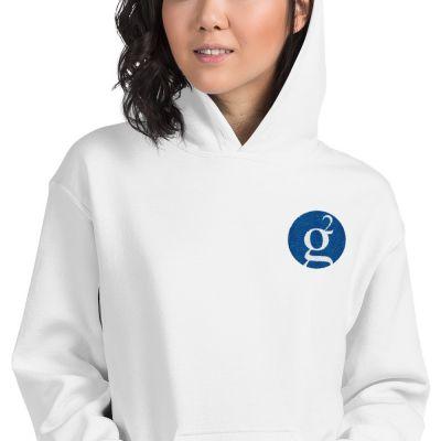 Hooded Sweatshirt – Groestlcoin