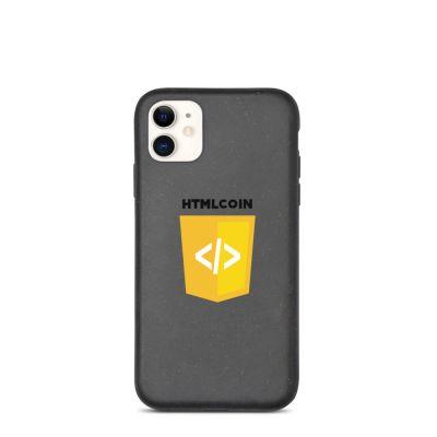 Biodegradable phone case – HTMLCOIN