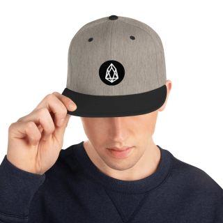 Snapback Hat – EOS