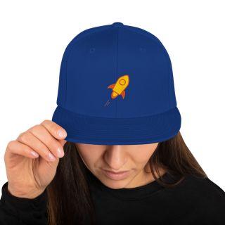 Snapback Hat – Stellar