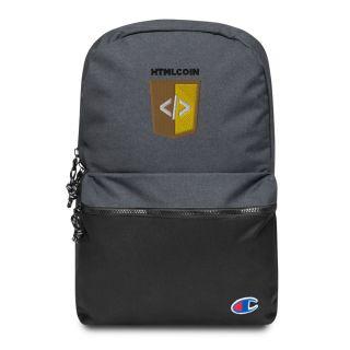 champion-backpack-heather-black-black-front-60edbb62a2213.jpg