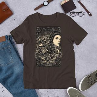 T-Shirt – Bitcoin Anno 2009