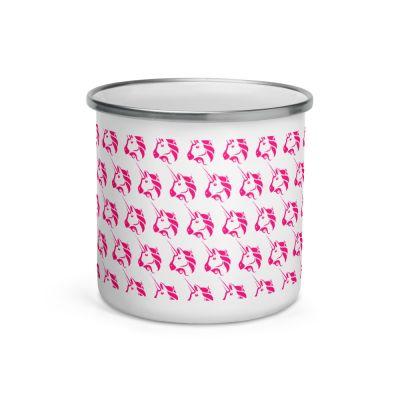 Enamel Mug – Uniswap
