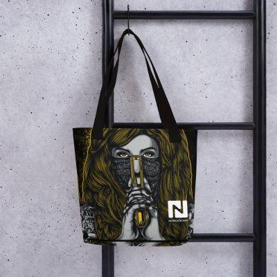 Tote bag – Note Rebellion
