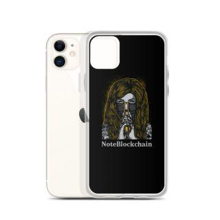 iPhone Case – Note Rebellion