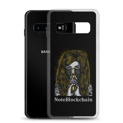 Samsung Case – Note Rebellion