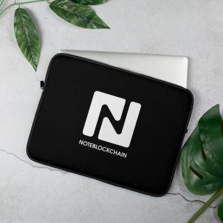 Laptop Sleeve – Note Blockchain