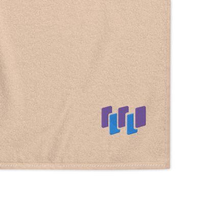 Turkish cotton towel – Waltonchain WTC